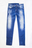 Men jeans Stock Photography