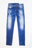 Men jeans Stock Photography