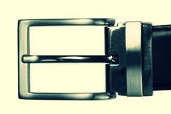 Men's belt Royalty Free Stock Images