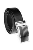 Men's belt Royalty Free Stock Photos