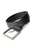 Men's belt Stock Photography