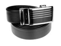 Men's belt Royalty Free Stock Photography