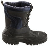 Men's boots Stock Photo