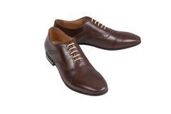 Men`s boots Stock Image