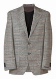 Men's business suit jacket Royalty Free Stock Photo