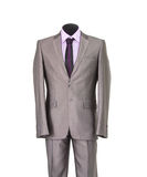 Men's business suit Stock Photos