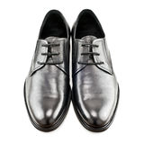 Men's classic shoes Royalty Free Stock Photos