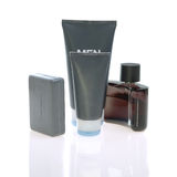 Men's cosmetics Royalty Free Stock Photography