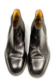 Men's dress shoes Stock Images