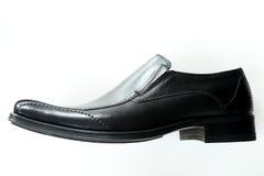 Men's Footwear Royalty Free Stock Image