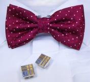 Men´s formal dress Royalty Free Stock Photos