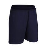 Men's Gym Shorts royalty free stock image