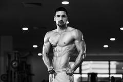 Men's health Image stock