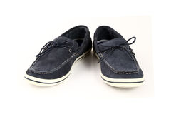 Men's Loafers Stock Photos