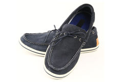 Men's Loafers Stock Photography