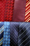Men S Necktie Royalty Free Stock Images