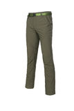 Men's outdoor pants Stock Images