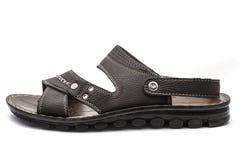 Men's Sandal Stock Images