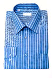 Men's shirt Stock Images