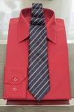 Men's shirt Royalty Free Stock Photos