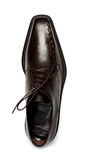 Men's shoe Men's shoe Royalty Free Stock Image