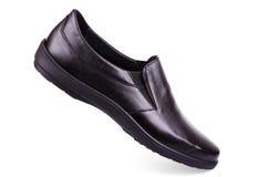 Men's shoes Stock Image