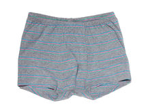 Men's shorts Stock Images
