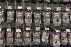 Men's socks Stock Photos