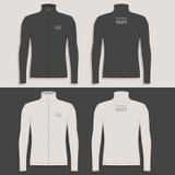Men`s sport jacket Stock Image