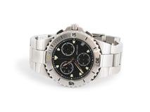 Men's Sport Wrist Watch stock images