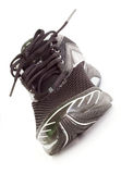 Men's sports shoes Stock Photography
