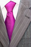 Men's suit Royalty Free Stock Photos