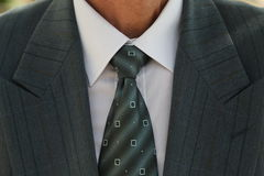 Men's suit Royalty Free Stock Photo