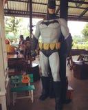 Men& x27; s-Superheld lizenzfreies stockfoto