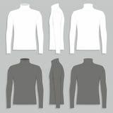 Men`s sweater Royalty Free Stock Image