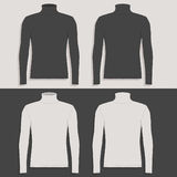 Men`s sweater Stock Photo