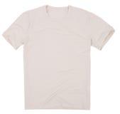 Men's t-shirt isolated on white background. Men's t-shirt isolated on a white background Stock Photos