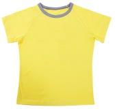 Men's t-shirt. Isolated on white background. Men's t-shirt. Isolated on a white background Stock Image