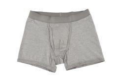 Men's underwear Royalty Free Stock Image