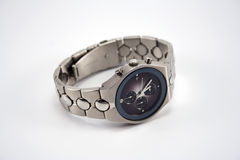 Men's Watch Royalty Free Stock Photography