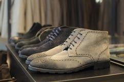 Free Men Shoes Royalty Free Stock Photo - 49731975