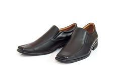 Men shoes Stock Image