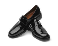 Men shoes Stock Images