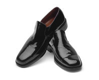 Men shoes Royalty Free Stock Photo