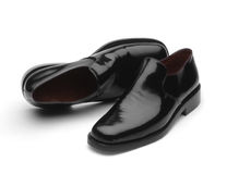Men shoes Stock Image