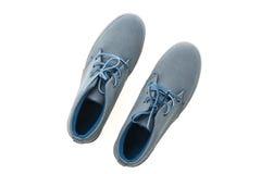 Men shoes Royalty Free Stock Photos