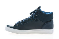 Men shoes Stock Photo