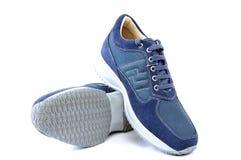Men shoes Stock Photos