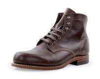 Men shoes Stock Images