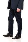 Men in smart clothes Royalty Free Stock Photos